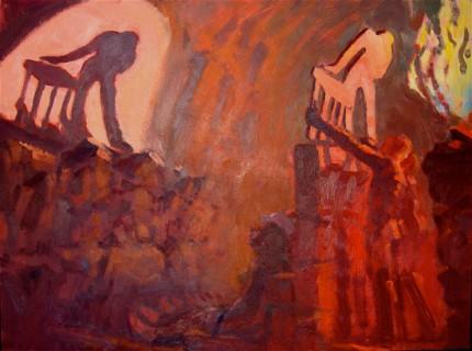 Platon – L'allégorie de la caverne