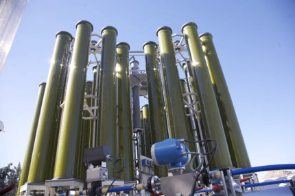 Bio Fuel Systems BFS – Fabriquer du pétrole