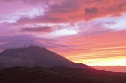 Le ciel des Iles Canaries – Time-lapse de Daniel Lopez