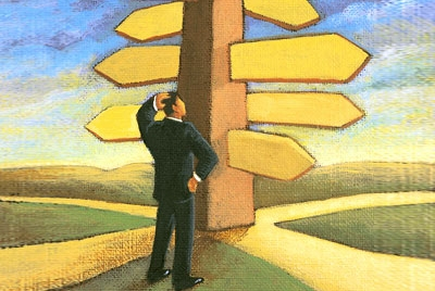 Dan Gilbert – Erreurs de jugement et choix illogiques