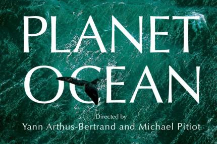 Yann Arthus-Bertrand – Planète océan