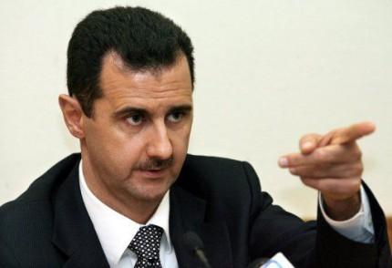 Quand Bachar al-Assad pulvérise les mensonges de David Pujadas