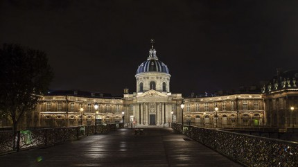 Timelapse – Paris In Motion