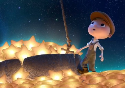 La Luna – Le dernier court métrage de Pixar