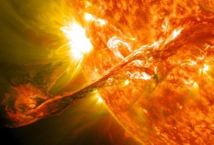 Les meilleures images d'astronomie de 2012