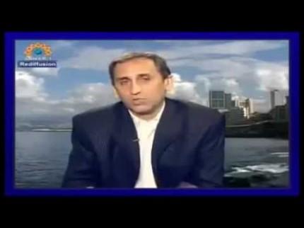 Thierry Meyssan – les projets d'invasion en Afrique du Nord