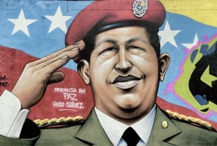 Hugo Chavez, ses plus belles paroles…