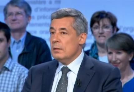 Henri Guaino – Toutes les fortunes de France négocient leurs impôts, vous le savez parfaitement