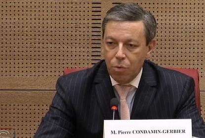 Pierre Condamin-Gerbier : le cauchemar des banquiers suisses