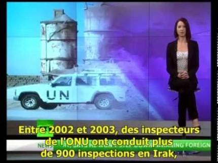Abby Martin – Iran, Irak, USA qui est la vrai menace?