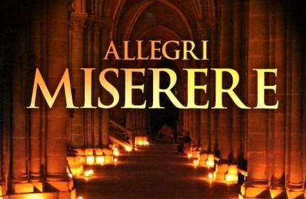 Gregorio Allegri – La légende du Miserere