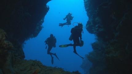 Evasion sous-marine