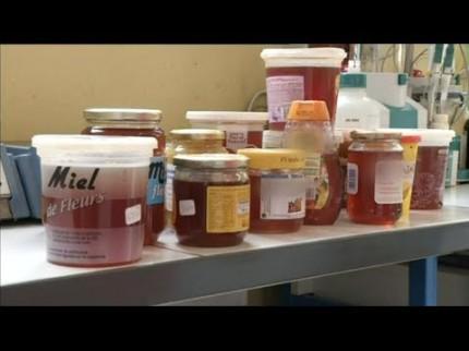 Le miel de supermarché