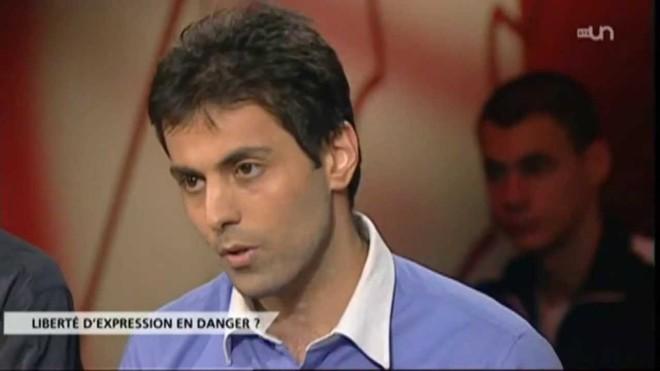 Dieudonne rencontre avec mahmoud ahmadinejad