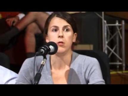Nicole Ferroni – La méditation