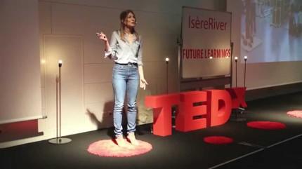 Céline Alvarez – Pour une refondation de l'école guidée par les enfants