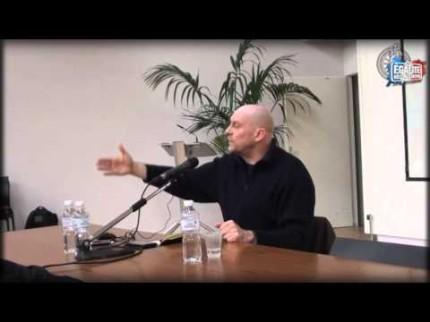 Conférence d'Alain Soral à Bordeaux