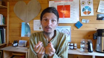 Thierry Casasnovas – La santé par une alimentation crue ?