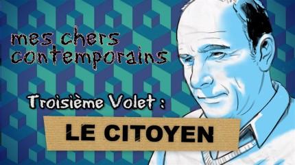 Etienne Chouard – Le Citoyen