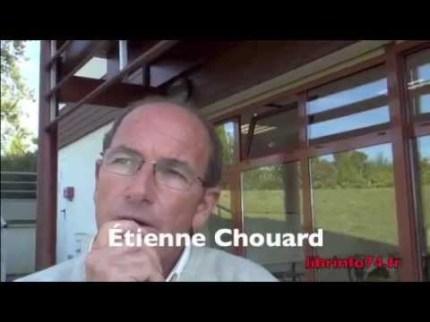 Étienne Chouard sur Alain Soral, le Front national et la «menace fasciste»