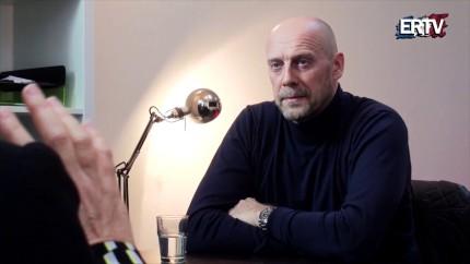 Interview d'Alain Soral par la chaîne Arte