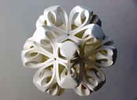Sculpture papier (si si encore :P )
